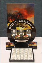 origin Australia window scale