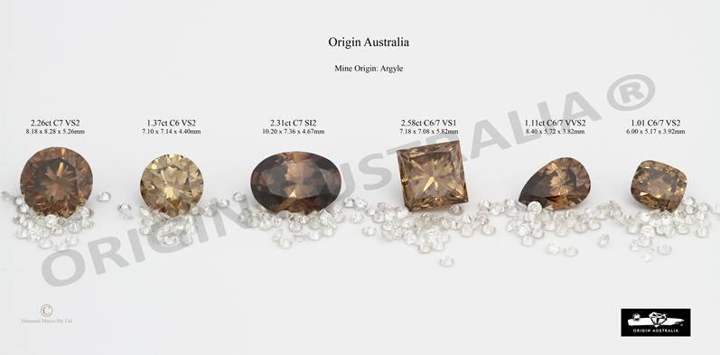 champagne and cognac melee, melee, champagne, cognac, champagne and cognac, origin australia, jeweltree